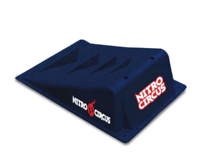 Nitro Circus Mini Ramp - Little Rookie Sport (4283047084078)