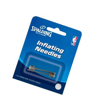 Spalding Inflation Needles 2pack