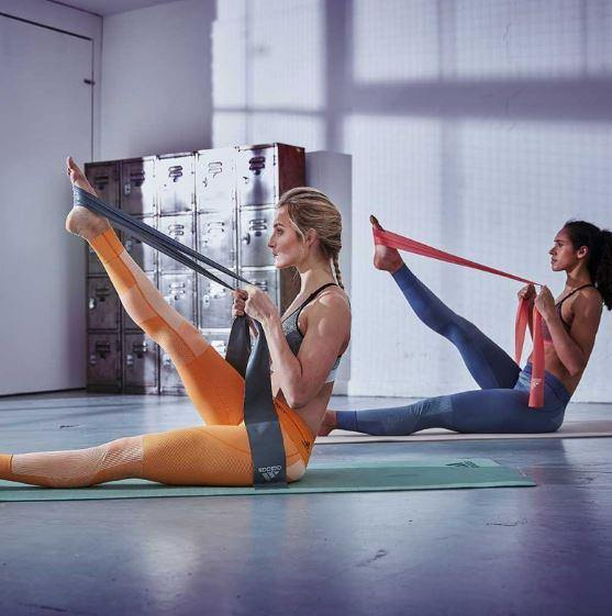 Adidas Pilates Bands
