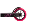 Root Industries Type R MINI Kids Complete Scooter- Splatter Pink/White