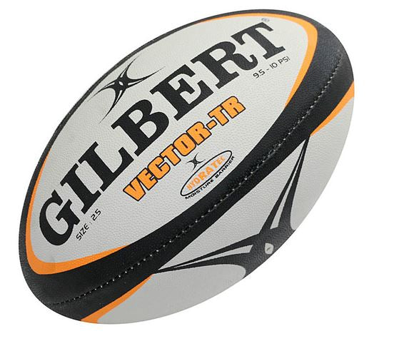 Gilbert Rugby Vector Junior TR Ball - Little Rookie Sport (1897354330158)