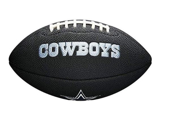 NFL Mini Team Ball - Little Rookie Sport (1914687291438)
