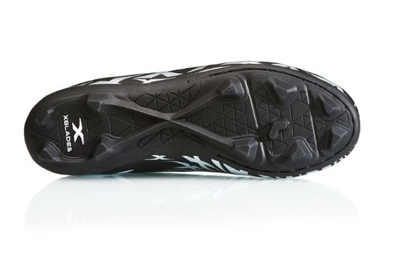 XBlades Intercept Flash JNR- Black/Silver