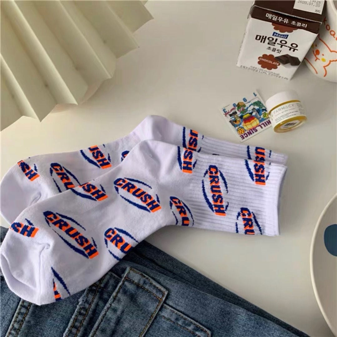 Crush Socks