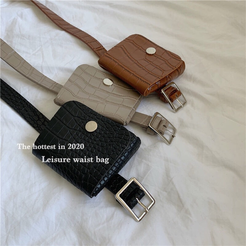 Leisure Waist Bag