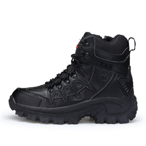 New! Men's Desert Tactical Military Sports Hiking Boots
