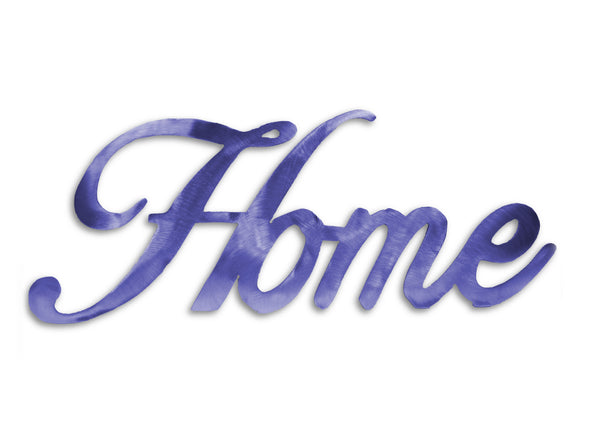 HOME Sign Home Decor