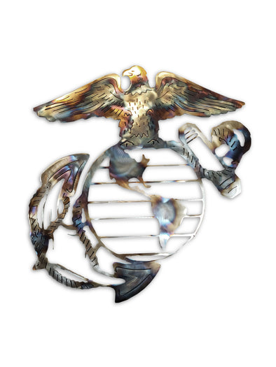 United States Marines Logo
