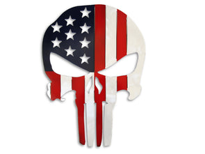 American Punisher Skull