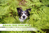Grain Free Dog Mix