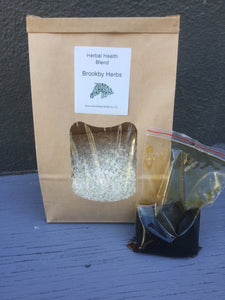 Calming Horse/Dog Treats - Make Your Own Kit -