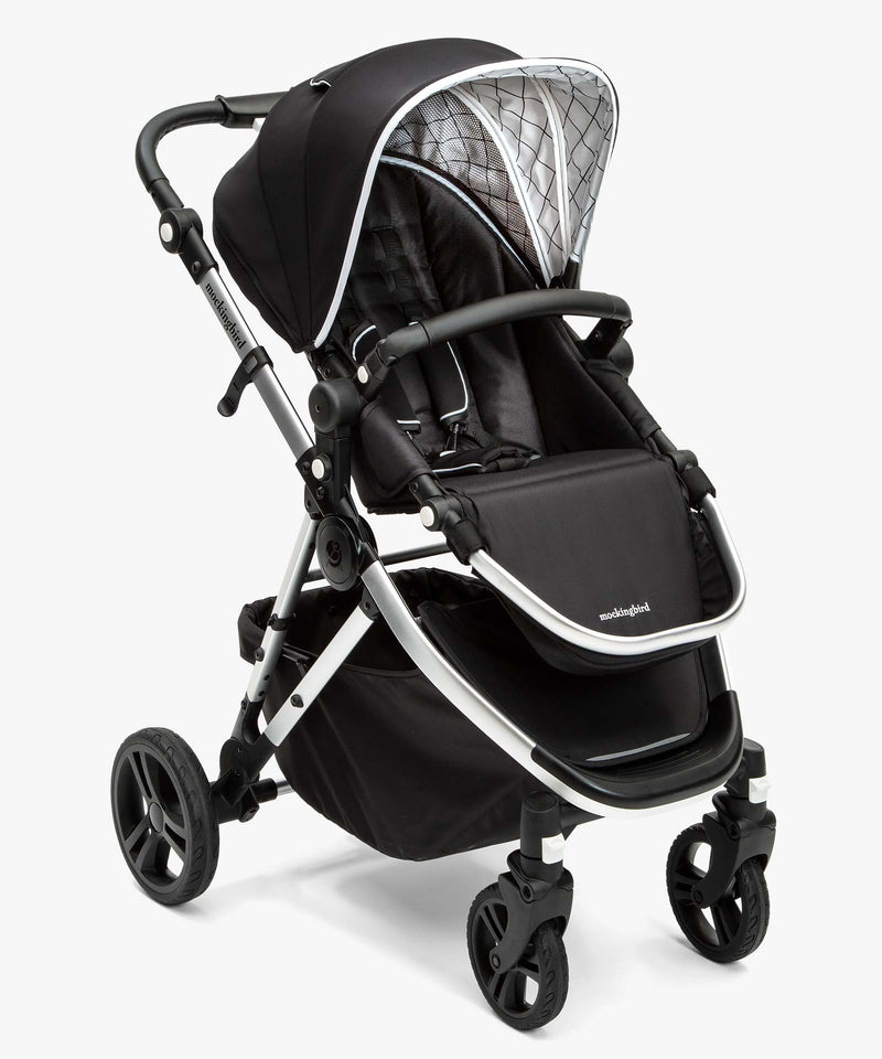 Best Full Size Strollers For Infants And Toddlers