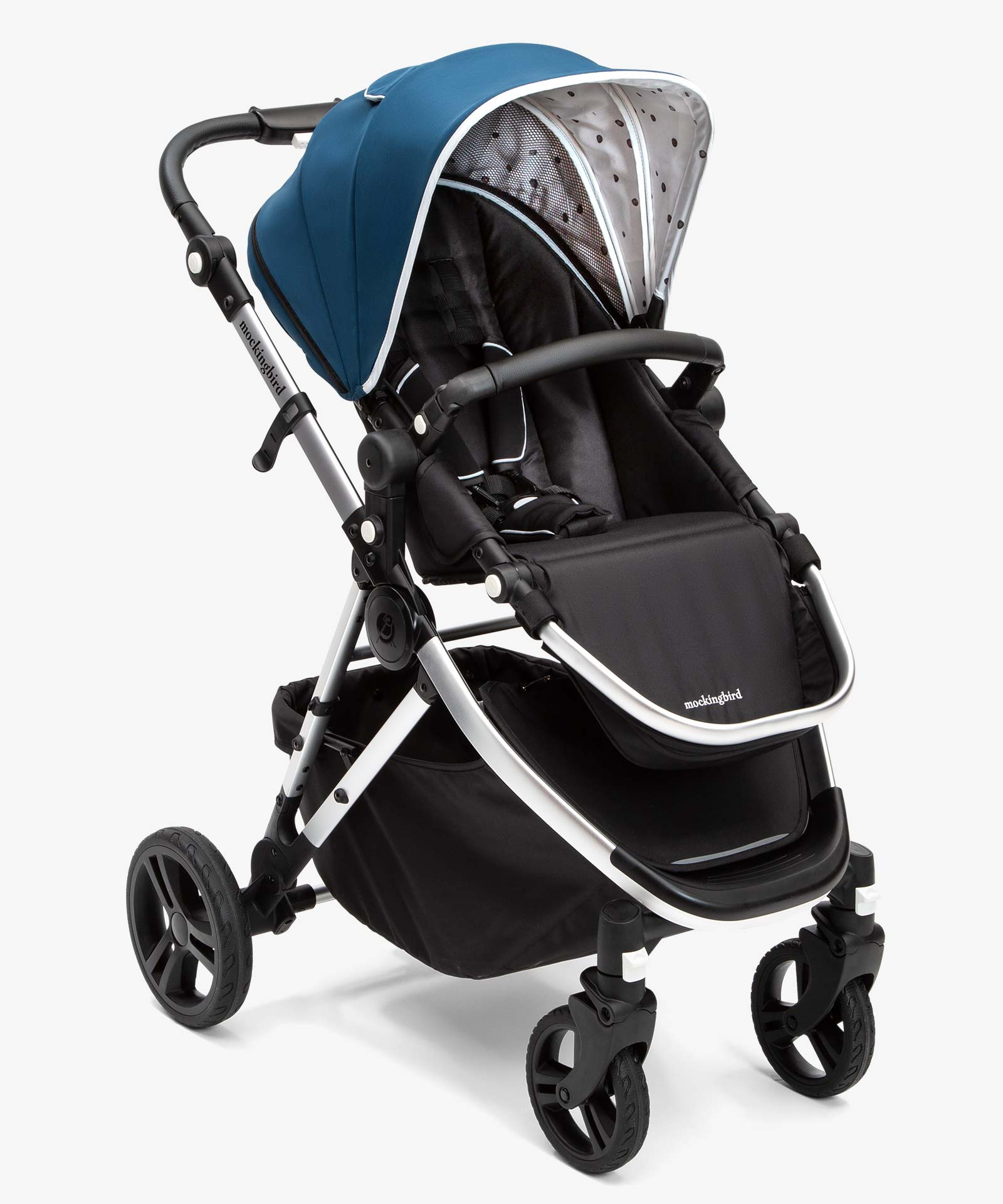 Best Full-Size Strollers for Infants and Toddlers ...
