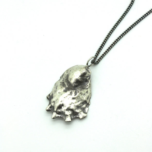 Little Oyster Shell Necklace