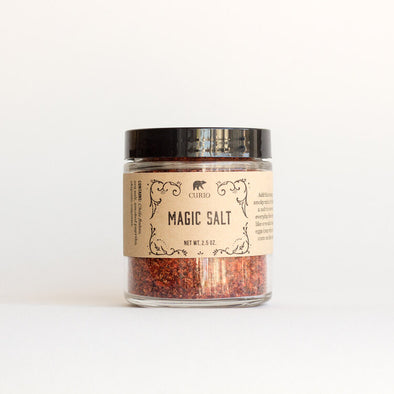 Magic Salt | 2.5oz Jar