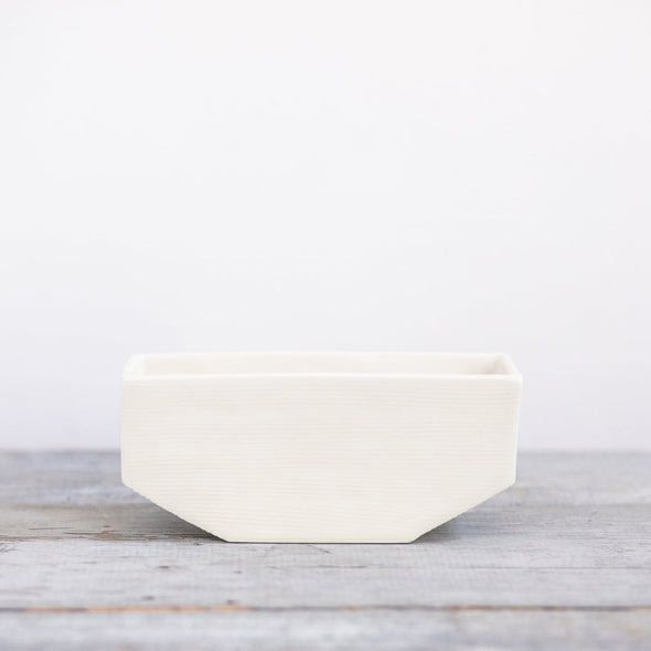 Linea Windowsill Planter | Small