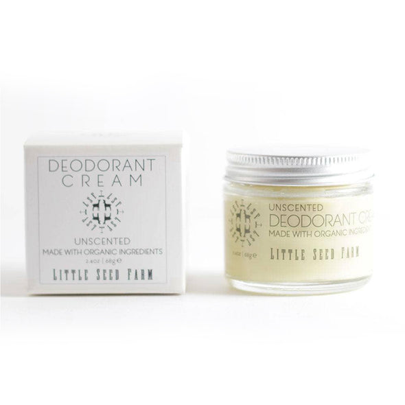 Deodorant Cream | Unscented