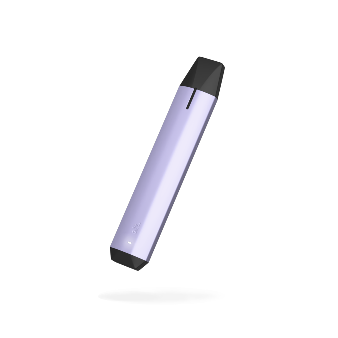 alt. Lilac Battery Limited Edition