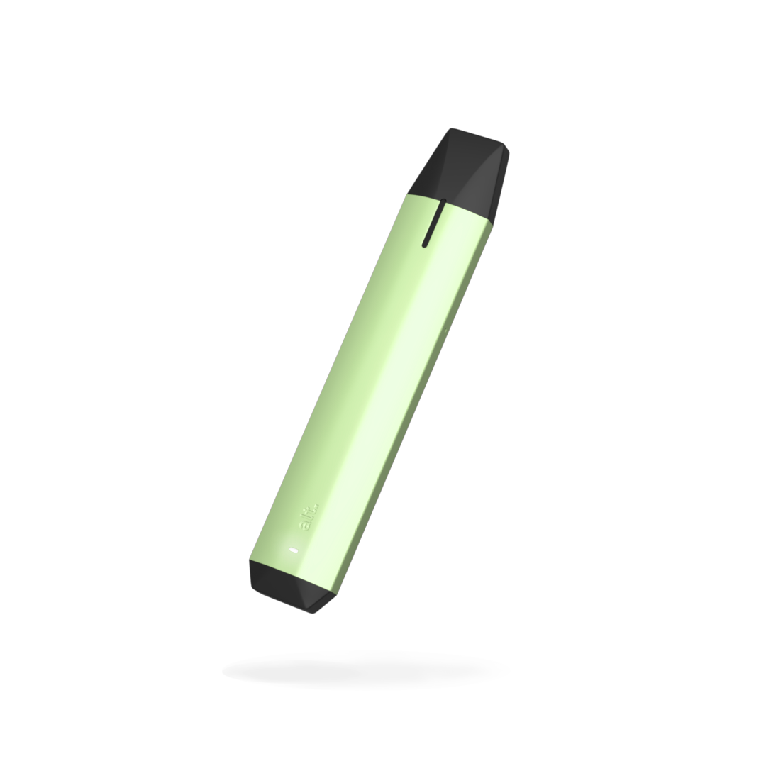 alt. Spring Green Battery Limited Edition