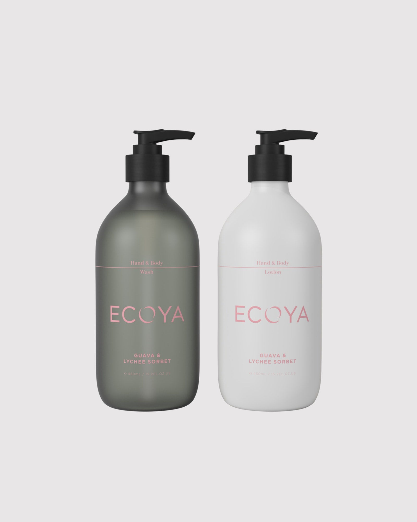 ECOYA BODY LOTION