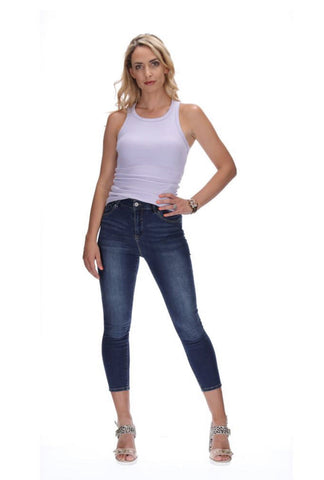 CORMAC HIGHWAISTED JEAN