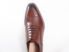 Plain Cap Toe Oxfords (U1940)