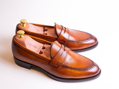 PYS Penny Loafer