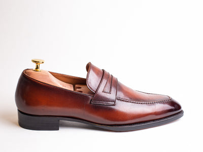 PQ1 Penny Loafer