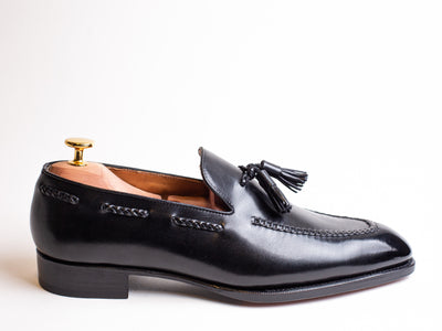 TQ1 Tassel Loafer
