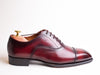 Harrison Cap Toe Oxfords