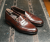 BP2 Belgian Loafers (Brown Calf)
