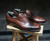 BGY C5 Cap Toe oxfords