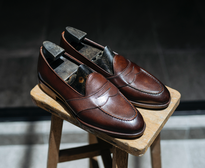 BPE Penny Loafer