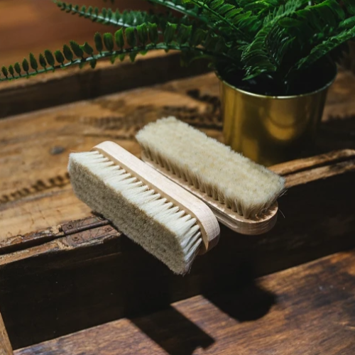 Goat Hair Brush