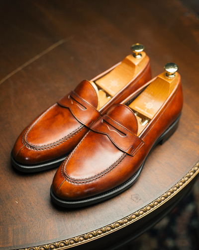 BGY-PYS Penny Loafers
