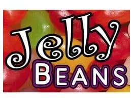 National Jelly Bean Day is April 22nd! | Gumball Machine Warehouse