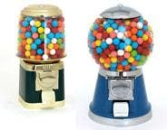 Counter Top Gumball Machine