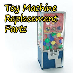 Toy Machine Replacement Parts