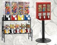 Vending Business and Route Packages