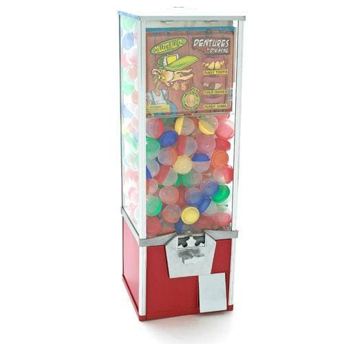 30 Toy Capsule Vending Machine - Gumball Machine Warehouse
