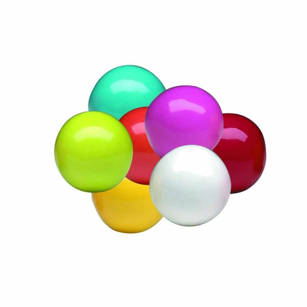 Assorted Bubble King Gumballs (850 Count) - Gumball Machine Warehouse