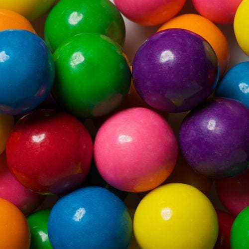 Assorted Decorator Gumballs (850 Count) - Gumball Machine Warehouse