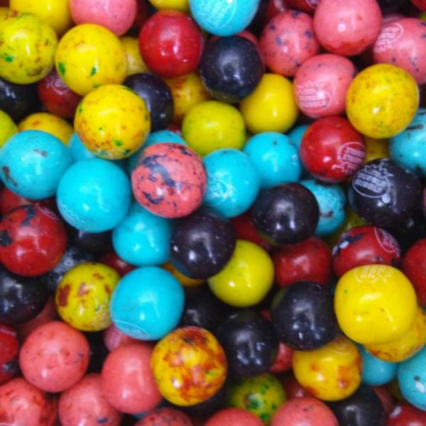 Berry Blast Gumballs (850 Count) - Gumball Machine Warehouse