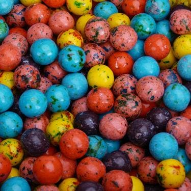 Blots Berry Gumballs (1430 Count) - Gumball Machine Warehouse
