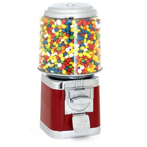 Classic Gumball Machine - Gumball Machine Warehouse