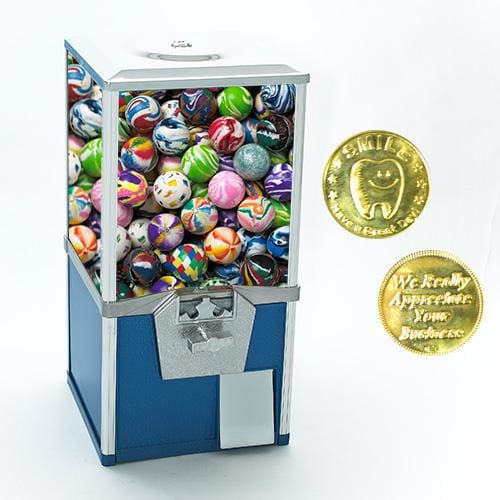 Dentist Office Vending Business Package - Gumball Machine Warehouse
