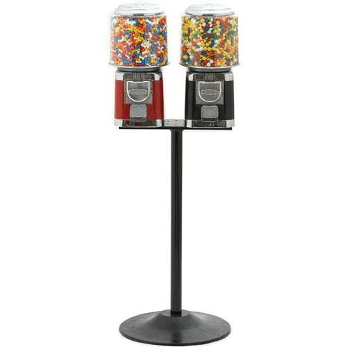 Double Classic Gumball Machines - Gumball Machine Warehouse