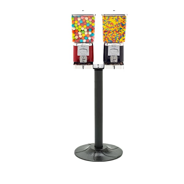 Double Supreme Gumball Machines - Gumball Machine Warehouse