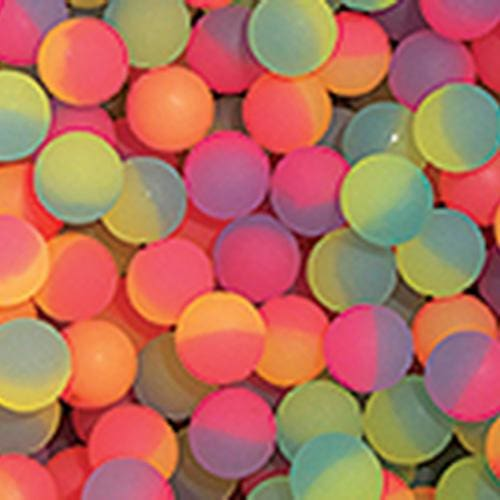 Icy Bouncy Balls 32Mm - Gumball Machine Warehouse