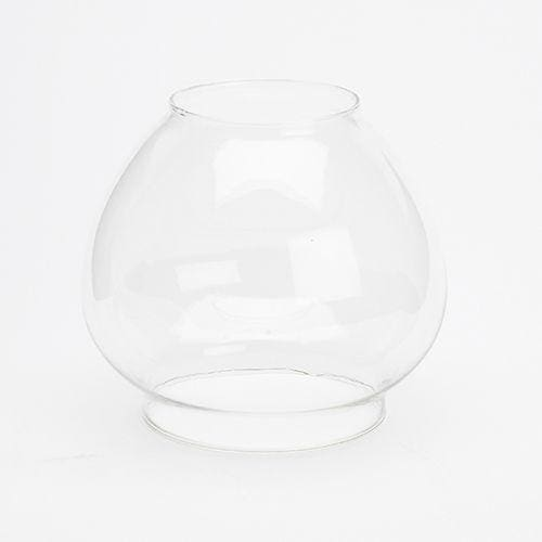 King Carousel Replacement Glass Globe - Gumball Machine Warehouse